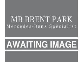 MERCEDES-BENZ M CLASS 3.0 ML350 CDI BlueTEC Special Edition 5dr Auto (silver) 2013