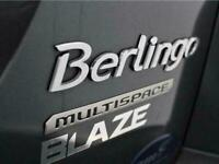 2016 Citroen BERLINGO MULTISPACE DIESEL ESTATE 1.6 BlueHDi 100 XTR 5dr ETG6 Auto