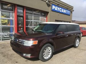 2009 Ford Flex SEL | WE'LL BUY YOUR VEHICLE!