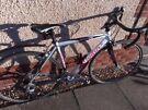 Wilier escape road bike