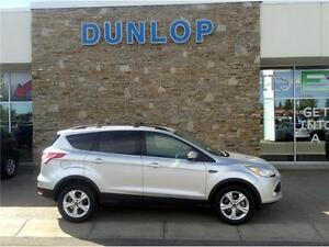 2014 Ford Escape SE AWD NAV ECOBOOST HEATED SEATS LOW PAYMENT!!!