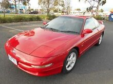 1995 Ford Probe ST Red 4 Speed Automatic Coupe Maidstone Maribyrnong Area Preview