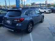 2018 Subaru Outback B6A MY18 2.5i CVT AWD Premium Grey 7 Speed Constant Variable Wagon Capalaba Brisbane South East Preview