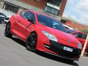 2011 Renault Megane III D95 R.S. 250 Cup Red 6 Speed Manual Coupe Preston Darebin Area Preview