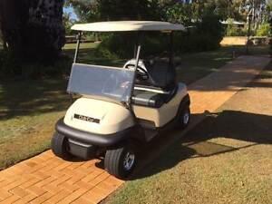 Club Car Precedent Golf Car Wanneroo Wanneroo Area Preview