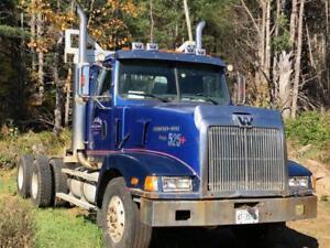 2000 Western Star Truck