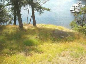 Lot 11 Pinehaven Way - Waterfront Property