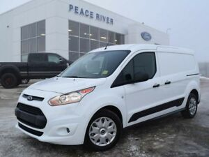 2018 Ford TRANSIT CONNECT XLT