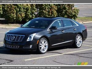 2014 Cadillac XTS Premium Collection Sedan