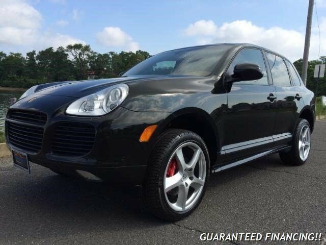 Image 1 of Porsche: Cayenne Turbo…