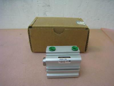 NEW AMAT 3020-00302 SMC CDQ2B32-25DC Pneumatic Air Cylinder
