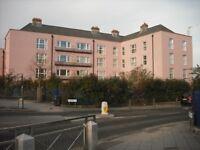 3 Bedroom Flat, 1st Floor - Edgcumbe House, Union Street, Plymouth, PL1 3HD