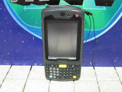 Motorola Mc7090 Symbol Computer Pda Wireless Barcode Scanner.