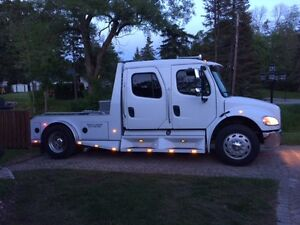 2006 M2 Freightliner Sport Chassis