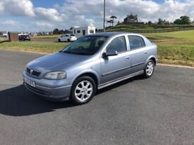 Astra 1.6 Lovely condition