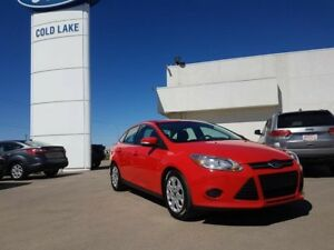 2014 Ford Focus SE, HEATED SEATS, BLOCK HEATER, POWER HEATED SID