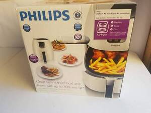 BRAND NEW Philips Viva Collection Airfryer XL 2100W HD9240/30 Cabramatta Fairfield Area Preview
