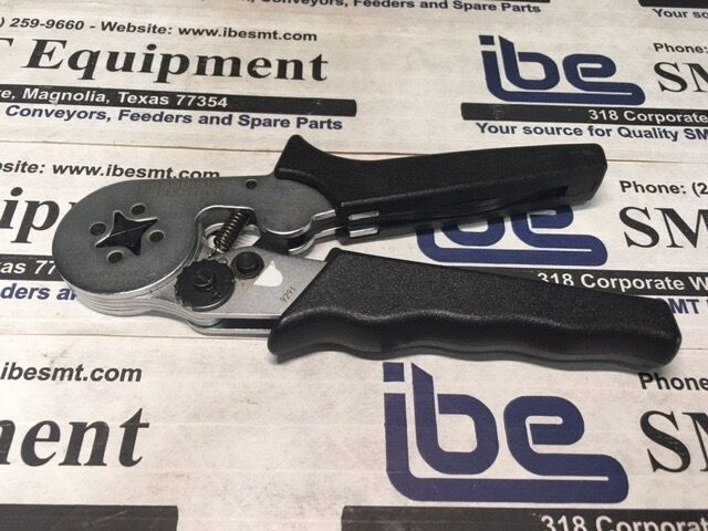 Phoenix Contact Hand Crimp Crimper Tool 1205244