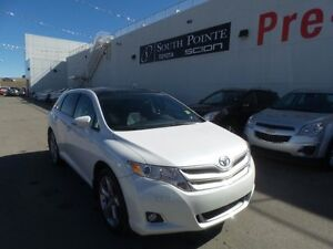 2015 Toyota Venza | Navigation | Sunroof/Moonroof | Certified