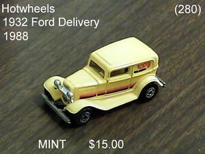 Diecast Car & Trucks - Matchbox - Hot Wheels