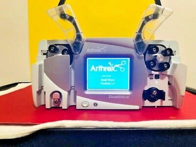 Arthrex Ar-6480 Dual Wave Arthroscopy Pump 7029