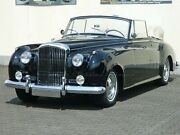 Bentley S1 DHC Mulliner LHD