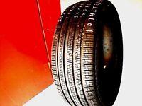 1 pneu d'été Pirelli 255/50R19