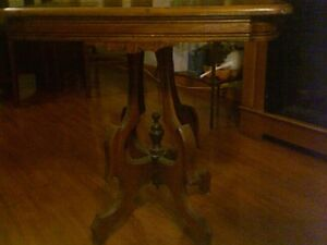 1880 parlor table