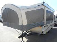 2015 Jay Seiries 12 UD Tent Trailer