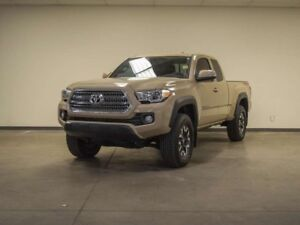 2016 Toyota Tacoma TRD OFF ROAD ACCESS CAB