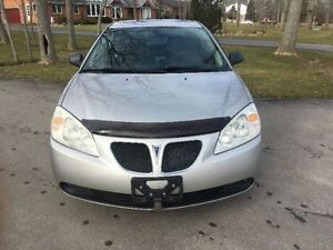 2006 Pontiac G6 GT Coupe Certified, E-Tested, & Safety Completed