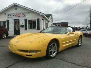 2004 Chevrolet Corvette MUST SEE!!