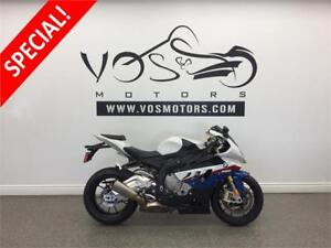 2010 BMW S1000RR - V3256 - No Payments For 1 Year**