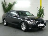 BMW 316 1.6i SPORT (S/S) 4 DR SALOON PETROL AUTOMATIC