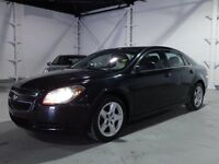 2012 Chevrolet Malibu LS On Special - Was $13995 $86 b/w 0 Down!
