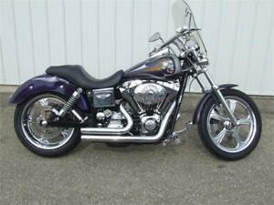 2004 HARLEY-DAVIDSON® Dyna® Low Rider™