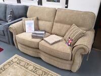 BRAND NEW 3 seat sofa. £599.