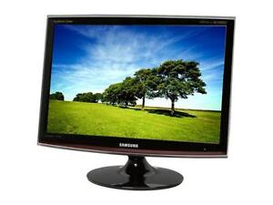 Moniteur/TV Samsung T240HD