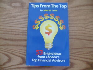 Financial Tips From the Top Book