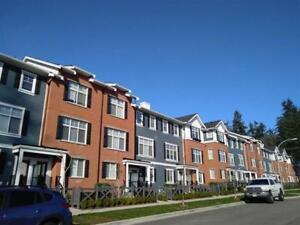 Beautiful townhouse in south surrey white rock, rent furnished