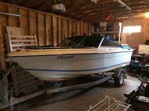 1987 prowler bow rider