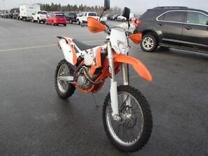 2015 KTM EXC F-350!!ROAD LEGAL!!$57.99 BI-WEEKLY, $0 DOWN!!