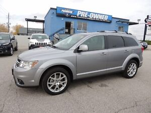 2016 Dodge Journey Limited Low Monthly Payments Finacing For All Windsor Region Ontario image 2