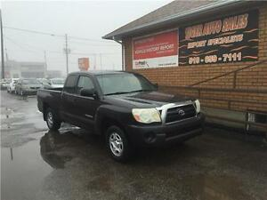 2006 Toyota Tacoma***AUTOMATIC***2.7L 4 CYLINER****CLEAN TRUCK London Ontario image 1