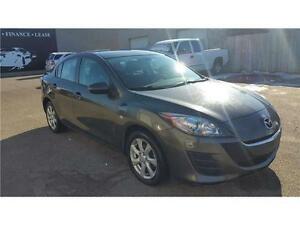 2010 Mazda 3, Auto, Sunroof,1 Owner, local, No accidents, MINT!! Edmonton Edmonton Area image 6