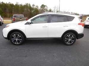 2015 Toyota RAV4 SUV Excellent Condition, Low KMs