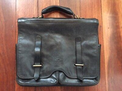 il bisonte briefcase