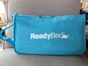Junior Ready Bed