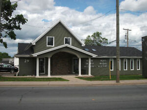 Commercial building for sale or lease