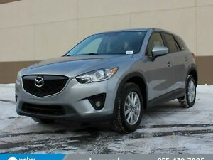 2014 Mazda CX-5 GS AWD-ROOF-HEATED SEATS